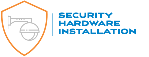 Security Hardware Installation